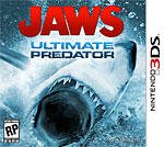 JAWS: Ultimate Predator Box Art