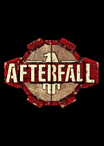 Afterfall: InSanity Box Art