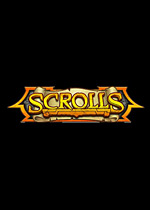 Scrolls Box Art