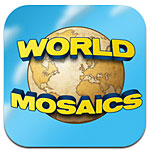 World Mosaics Box Art