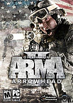 ArmA II: Operation Arrowhead Box Art