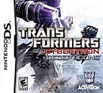 Transformers: War for Cybertron - Decepticons