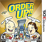 Order Up!! Box Art