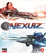 Nexuiz Box Art