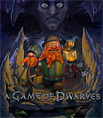 A Game of Dwarves Box Art