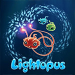 Lightopus Box Art
