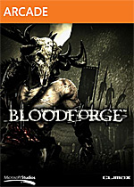 Bloodforge Box Art