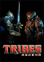 Tribes: Ascend Box Art