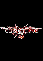 Guns of Icarus Online Box Art