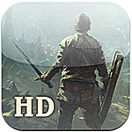 Avernum: Escape From the Pit HD Box Art