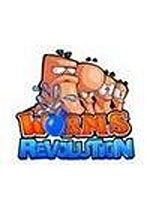 Worms Revolution Box Art