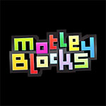 Motley Blocks Box Art