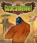 Guacamelee Box Art