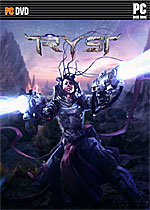Tryst Box Art
