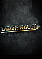 Death Rally Box Art