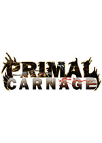 Primal Carnage Box Art