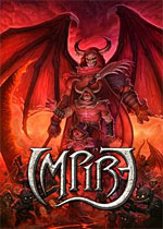 Impire Box Art