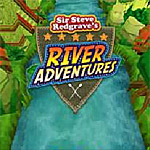Sir Steve Redgrave's River Adventures Box Art