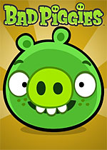 Bad Piggies Box Art