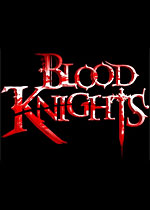 Blood Knights Box Art