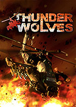 Thunder Wolves Box Art