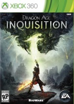 Dragon Age: Inquisition Box Art
