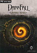 Darkfall Unholy Wars Box Art
