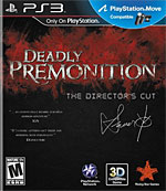 Deadly Premonition: The Director's Cut
