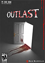 Outlast Box Art