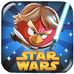 Angry Birds: Star Wars Box Art