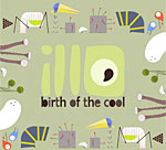 illo: birth of the cool