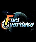 Fuel Overdose Box Art