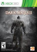 Dark Souls II Box Art