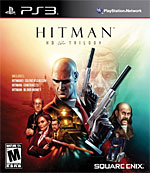 Hitman HD: Trilogy