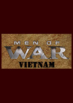 Men of War: Vietnam Box Art