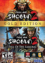 Total War Shogun 2: Gold Edition