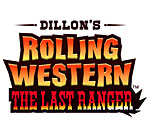 Dillon's Rolling Western: The Last Ranger Box Art