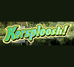 Kersploosh Box Art