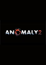 Anomaly 2 Box Art