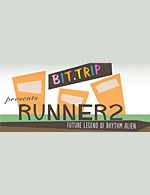 BIT.TRIP Presents… Runner 2: Future Legend of Rhythm Alien