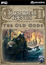 Crusader Kings II: The Old Gods
