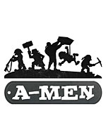 A-MEN Box Art