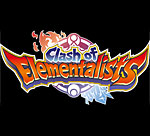 Clash of Elementalists Box Art
