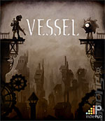 Vessel Box Art