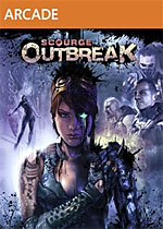 Scourge: Outbreak Box Art