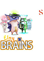 Tiny Brains