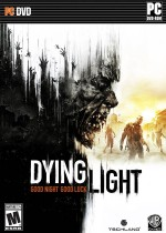Dying Light Box Art