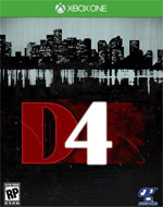D4 - Dark Dreams Don't Die
