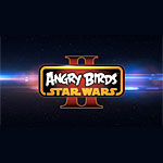Angry Birds: Star Wars II Box Art