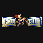 Hill Bill Box Art